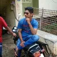 Vamsi Raju Travel Blogger