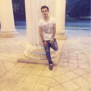 Qais Mureed Travel Blogger
