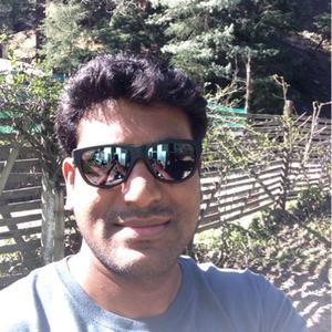 Ranjith Kumar Todusu Travel Blogger