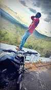 Edward Prakash Travel Blogger