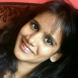 Alisha Kamble Travel Blogger