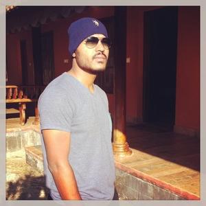 Rajkiran Swain Travel Blogger