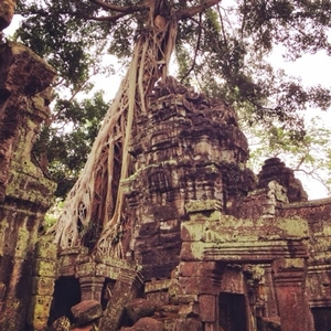 What to Do with 17 Hours in Siem Reap?