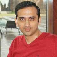 Prakash Rao Travel Blogger