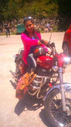 Neha Paliwal Travel Blogger