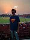 Ashwini Dash Travel Blogger