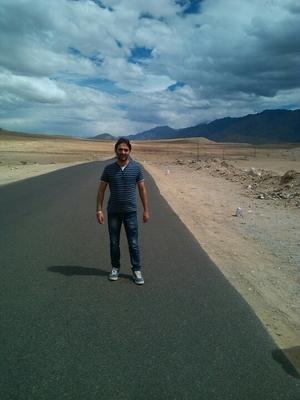 Ashiq Travel Blogger