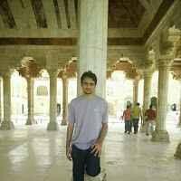 Deepankar Patra Travel Blogger