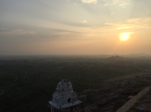 "Most ""Hampi"" Place... Travel back to 13th Century"