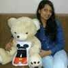 Aakanksha Gupta Travel Blogger