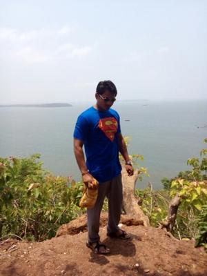 Prakash Prajapati Travel Blogger