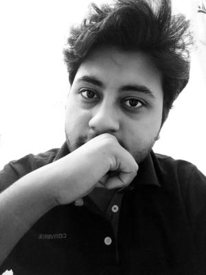 Dewal Tripathi Travel Blogger