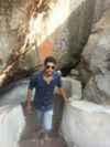 Karthik Desai Travel Blogger