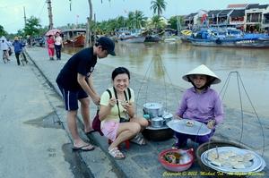 Vietnam! Hoi An Old Town