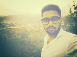 Badhari Nadh Travel Blogger