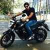 Arjun Malamal Travel Blogger
