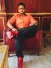 Ankit Sangar Travel Blogger