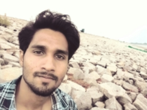 Mayank Gupta Travel Blogger