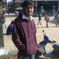 Abhishek Saria Travel Blogger