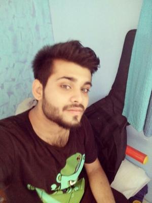 Ved Singh Travel Blogger