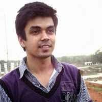 Sourav Konar Travel Blogger