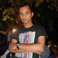 mahendra naidu Travel Blogger