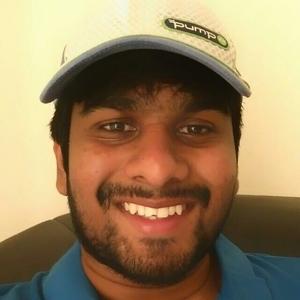Chiranth Ram Reddy Travel Blogger