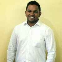 Aditya Adivrekar Travel Blogger