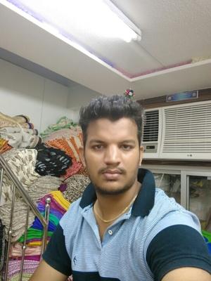 Mahendrasingh Chundawat Travel Blogger