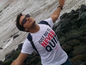 bhavin Travel Blogger