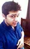 Zeeshan Khatib Travel Blogger