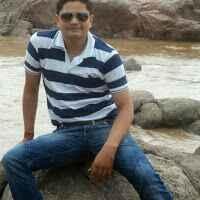 Gautam Lahori Travel Blogger