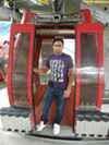 Vinesh Chahal Travel Blogger