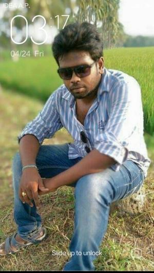 Bharath G Satya Travel Blogger