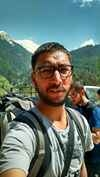 Mohd Danish Ansari Travel Blogger