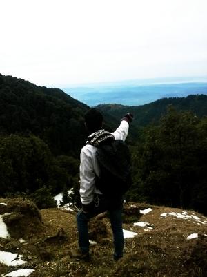 So Nam Negi Travel Blogger