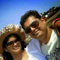 Sharath Ulloor Travel Blogger