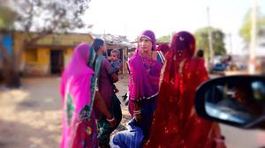 Pushkar Mela, Ajmer, Rajasthan