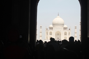 One Day Trip near Delhi – Agra & Fatehpur Sikri