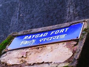 Adventurous Raigad trek!