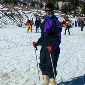 Vidit Travel Blogger