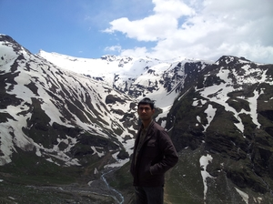 Sumit Bindal Travel Blogger