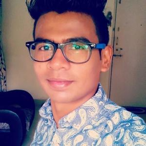Nikhil Chitte Travel Blogger