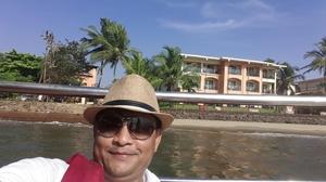 Ritesh Chaudhari Travel Blogger