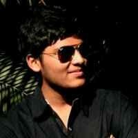 vishal sheth Travel Blogger