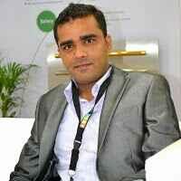 Manoj Pawar Travel Blogger