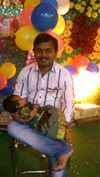 Venkata Srinath Travel Blogger