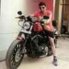 Kuldeep N Joshi Travel Blogger