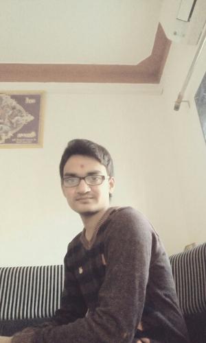 sachin ghori Travel Blogger