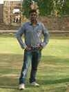 Abhishek Sadual Travel Blogger